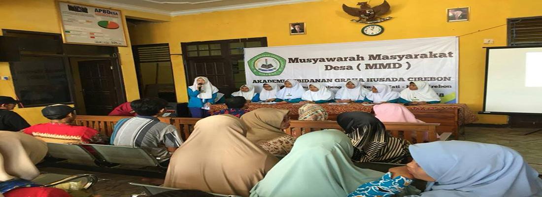 Musyawarah Masyarakat Desa
