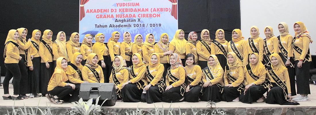 Yudisium 2019 Kelas B